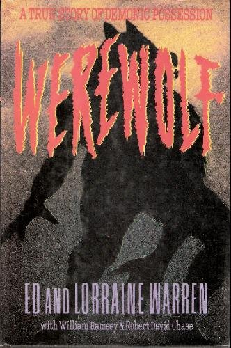 9780312064938: Title: Werewolf A story of demonic possession