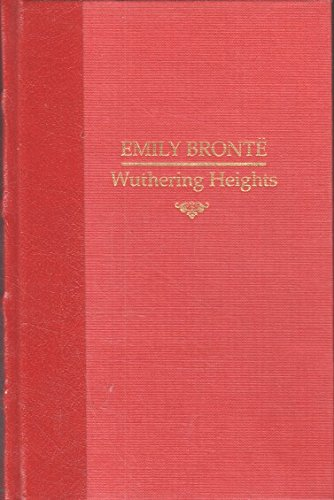 9780312065232: Wuthering Heights: Complete, Authoritative Text With Biographical and Historical Contexts, Critical History, and Essays from Five Contemporary ... (Case Studies in Contemporary Criticism)