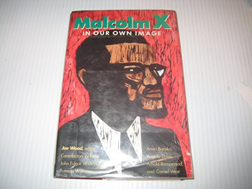9780312066093: Malcolm X: in Our Own Image