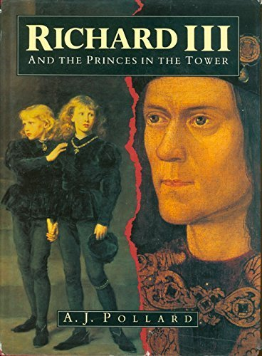 9780312067151: Richard III and the Princes in the Tower
