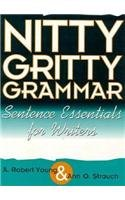9780312067434: Nitty Gritty Grammar Student's Book: Sentence Essentials for Writers