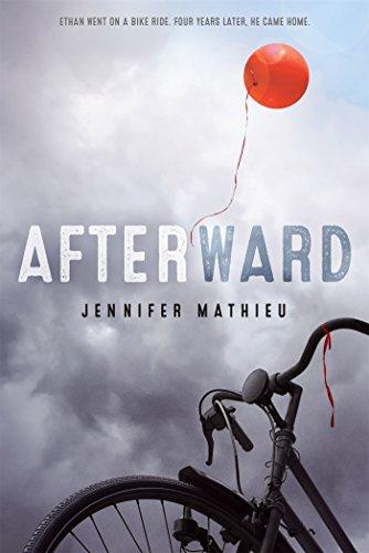 9780312068943: Afterward