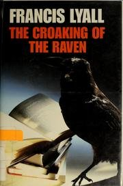 9780312069407: The Croaking of the Raven