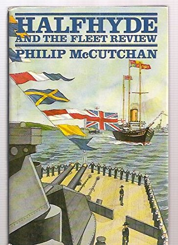 9780312069919: Halfhyde and the Fleet Review