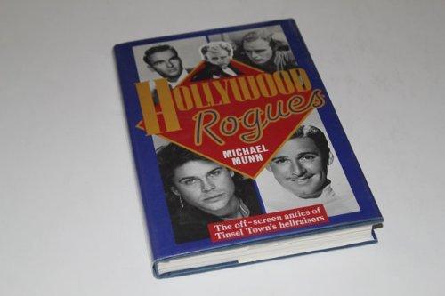 9780312069957: Hollywood Rogues