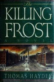 The Killing Frost: Thomas Hayden