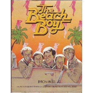 9780312070267: The Beach Boys