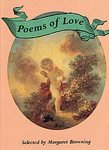 9780312070656: Poems of Love