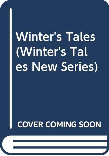 9780312071226: Winter's Tales (Winter's Tales New Series)