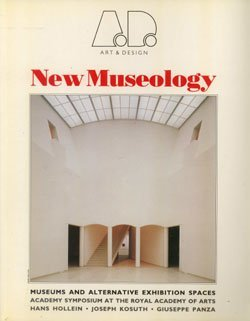 9780312071417: New Museology