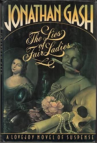 9780312076207: The Lies of Fair Ladies