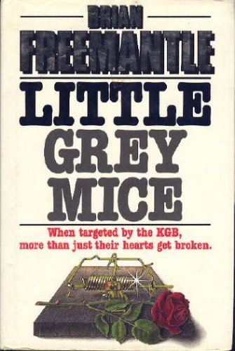 9780312076252: Little Grey Mice