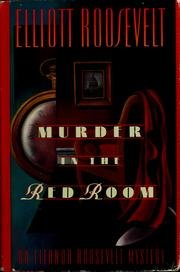 9780312076375: Murder in the Red Room