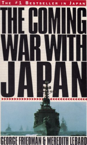 9780312076771: The Coming War With Japan
