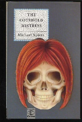 9780312076832: Cotswold Mistress