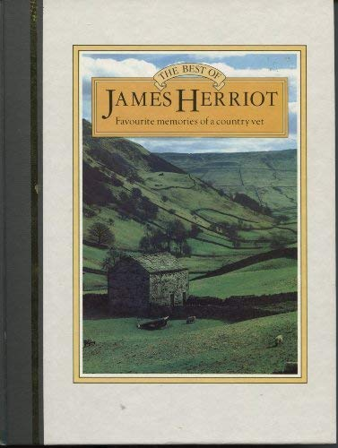 9780312077174: Best of James Herriot: Favourite Memories of a Country Vet