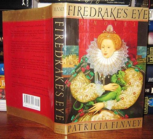 9780312077495: Firedrake's Eye
