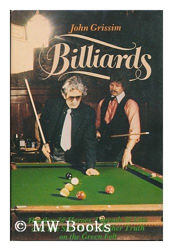 Billiards: John Grissim