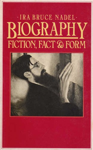9780312078676: Biography: Fiction, Fact, and Form