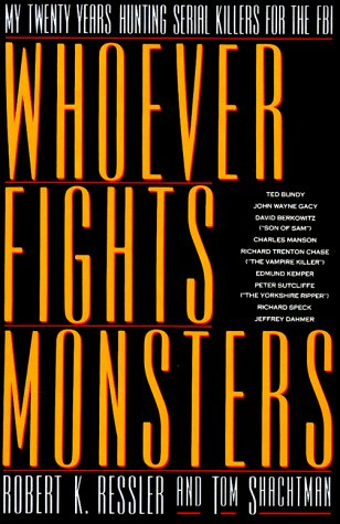 9780312078836: Whoever Fights Monsters