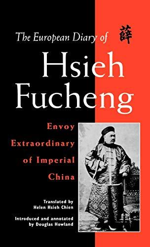 The European Diary of Hsieh Fucheng