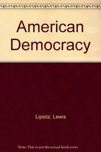 9780312080808: American Democracy
