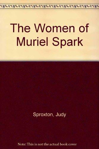 9780312081164: The Women of Muriel Spark