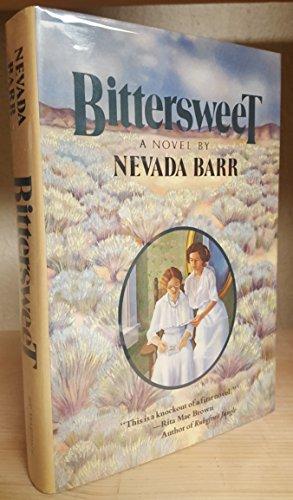 Bittersweet: Barr Nevada