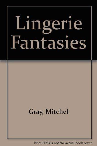 9780312082543: Lingerie Fantasies