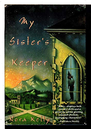 9780312082680: My Sister's Keeper