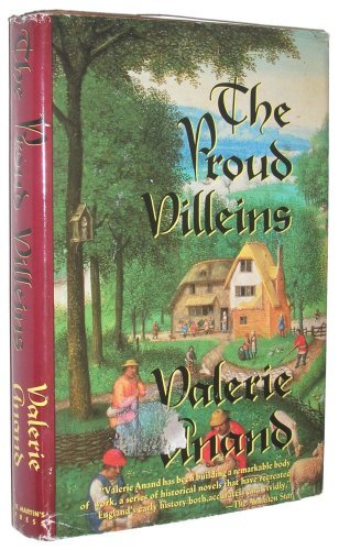 9780312082826: The Proud Villeins (Bridges Over Time, Book I)