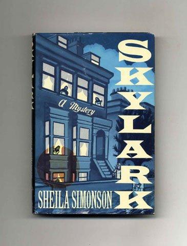Skylark: *Signed*: Simonson, Sheila