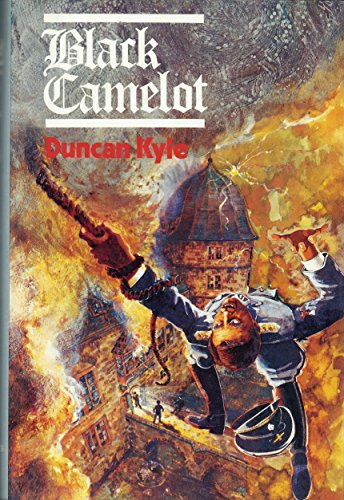 9780312083014: Black Camelot