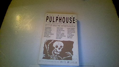 9780312083175: The Best of Pulphouse: The Hardback Magazine