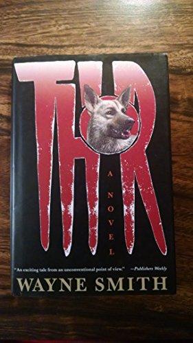 9780312083212: Thor: A Novel