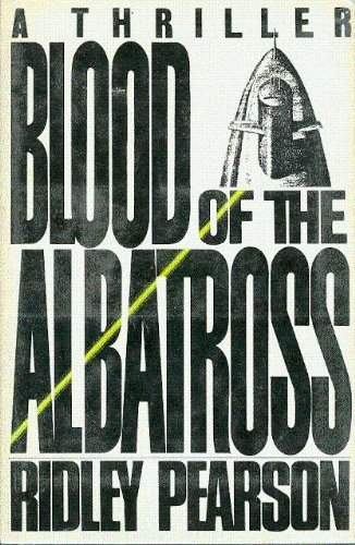 9780312084486: Blood of the Albatross