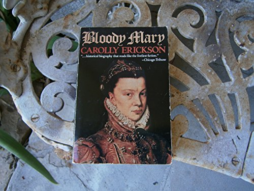 9780312085087: Bloody Mary
