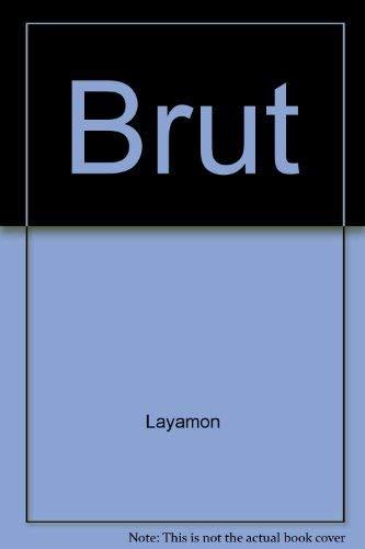 9780312085766: Brut