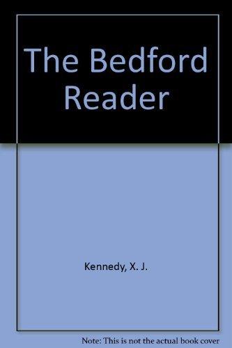 9780312086374: The Bedford Reader