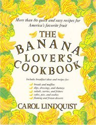 9780312087029: The Banana Lover's Cookbook