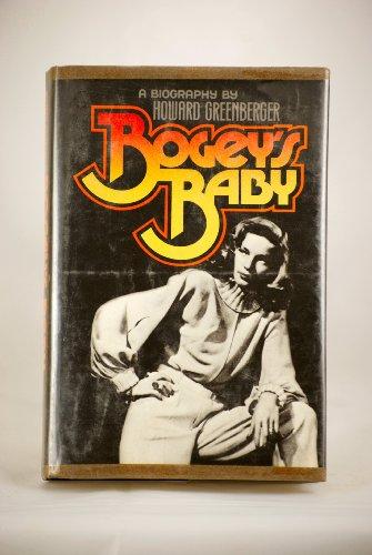 Bogey's Baby: Greenberger, Howard