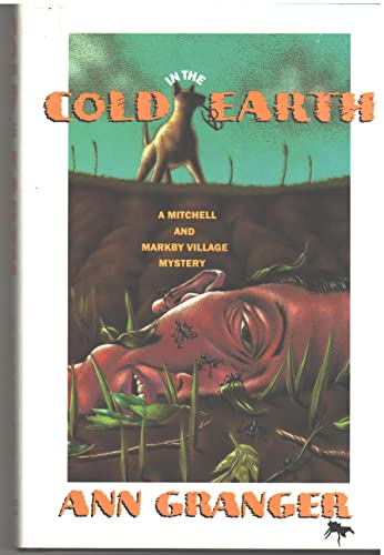 9780312087470: Cold in the Earth: A Mitchell and Markby Village Mystery
