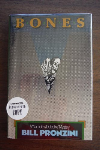Bones: Pronzini, Bill