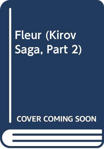 9780312087821: Fleur (Kirov Saga, Part 2)