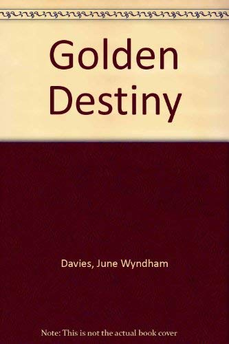 GOLDEN DESTINY