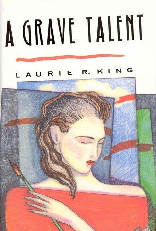 9780312088040: A Grave Talent