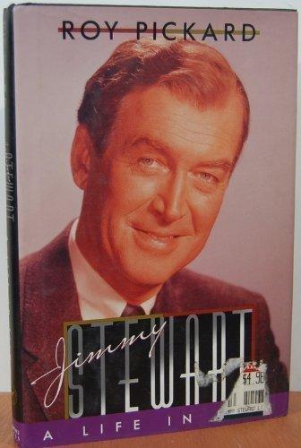 9780312088286: Jimmy Stewart: A Life in Film