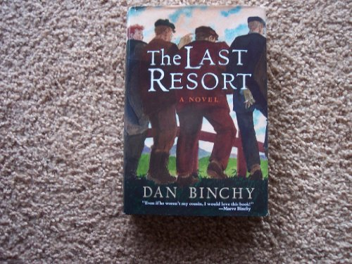 9780312088347: The Last Resort: A Novel