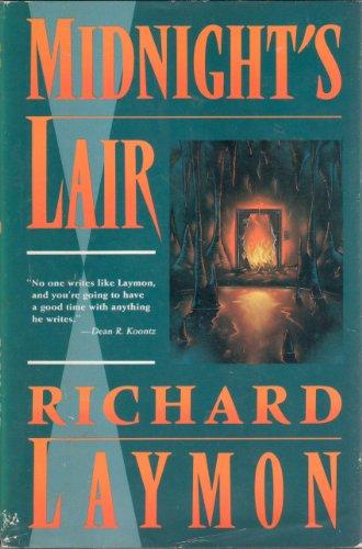 Midnight's Lair: Laymon, Richard