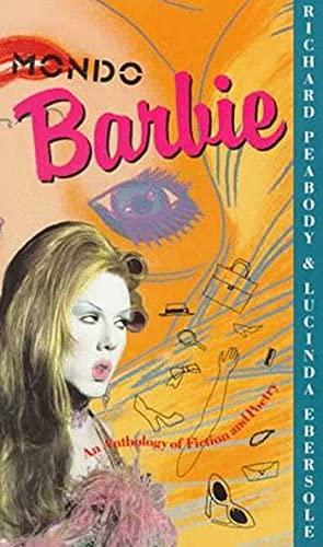9780312088484: Mondo Barbie
